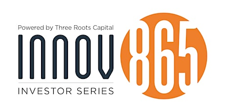 Innov865 Investor Series: East Tennessee Capital Call tickets