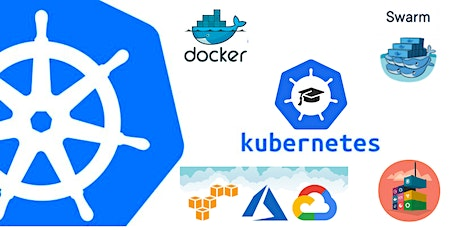 $30!! Kubernetes Container Orchestration, deployment, scaling training tickets
