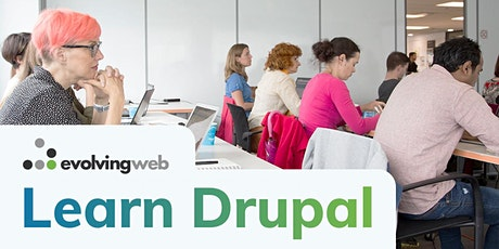 What is Drupal? An Intro to Drupal - Free Webinar tickets