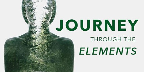 Journey Through the Elements tickets