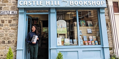 Kia Abdullah at Castle Hill Bookshop tickets