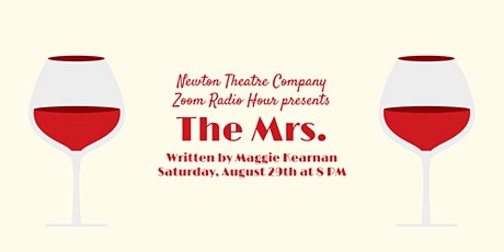 The Mrs - Newton Theatre Company tickets