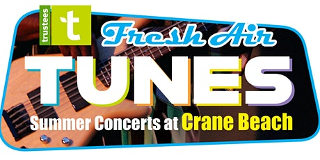 Fresh Air Tunes at Crane Beach tickets