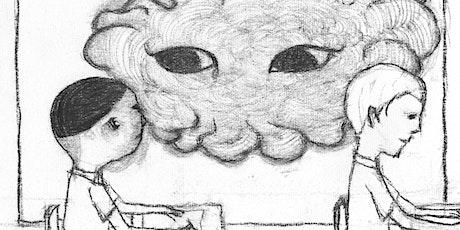 Pandemic Eyeworks: Experimental Animation Under Lockdown (Aug 16) tickets