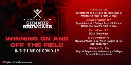 Winning On & Off the Field: In the time of COVID-19 tickets
