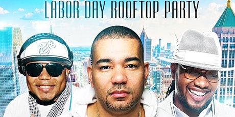 Labor Day Rooftop Party tickets