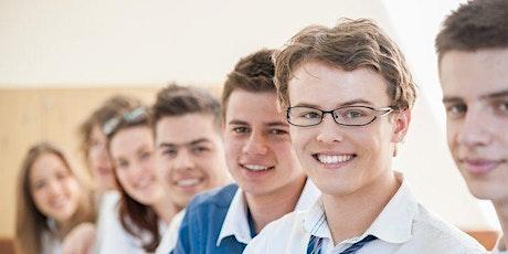 College Prep: Beyond the SAT - Parent University Webinar Series tickets