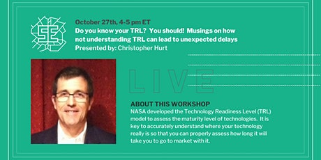 LIVE:  Do you know your TRL?  You should! tickets