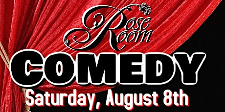 Comedy Night @ Rose Room...We Still Laughing!!! tickets