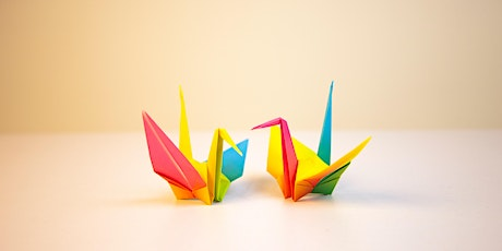 Origami as Therapy? tickets