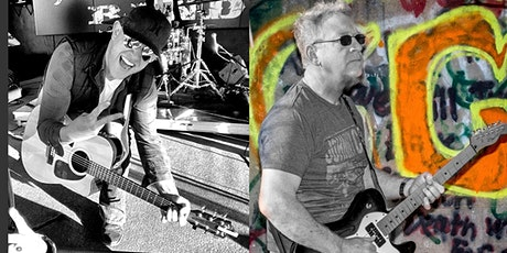 Carl Worden and The Jeremy Nichols Band tickets
