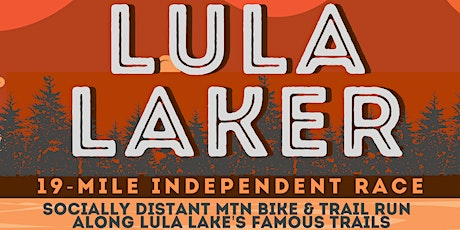 Lula Laker: 19-Mile Independent Race tickets