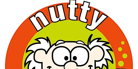 CAN Nutty Scientists Session tickets