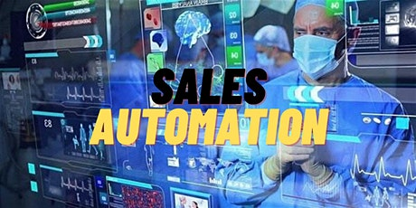 The Future of Sales Automation tickets