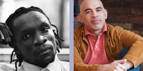 Writers in Camden: Willie Perdomo and Ishion Hutchinson tickets