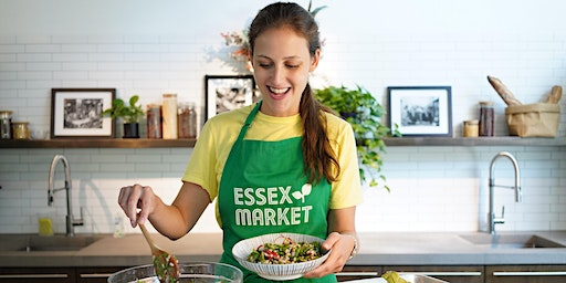 Fresh & Healthy Cooking At Home With Essex Market
