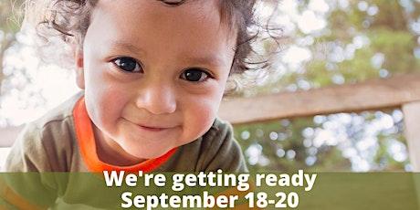 Just Between Friends Waco Vendor Booth— Fall 2020 tickets