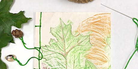 Design a Tree Journal - Virtual Workshop tickets