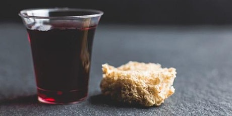 First Sunday Drive-in Worship Service with Communion tickets