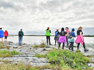 Lough Bunny Sunset Hike & Picnic tickets