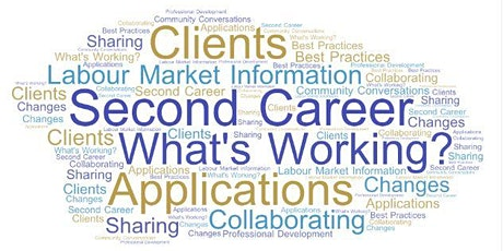 Second-Guessing Second Career: Preparing Applications in a Summer of Change tickets