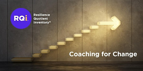 RQi Practitioner Masterclass - Coaching for Change tickets