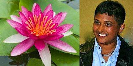 An evening session with Insight meditation teacher Anushka Fernandopulle tickets