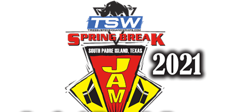 TSW Spring Break Jam 2021 tickets