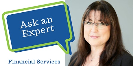 Ask an Expert - Pathwise Credit Union tickets