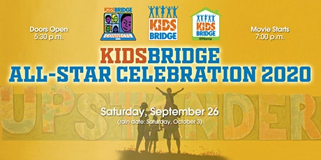 Kidsbridge All Star Celebration to benefit at-risk youth tickets