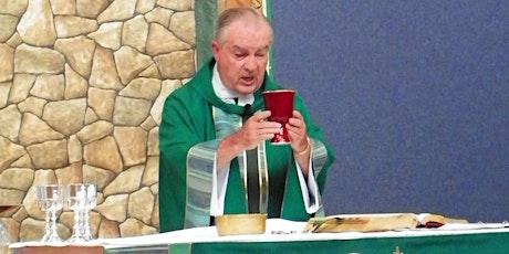 St. Michael Weekend Mass tickets