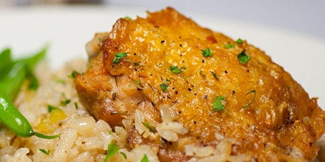 Perloo:  Low Country Chicken & Rice tickets