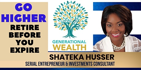 Watch this live demonstration for your4-hr work week and double your money! tickets