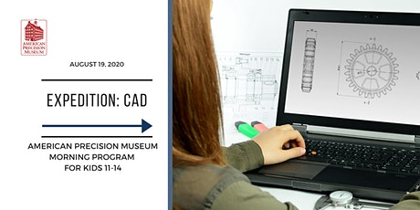 Expedition CAD tickets