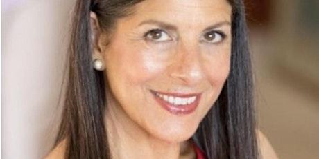 Virtual Networking with Debra Poneman tickets