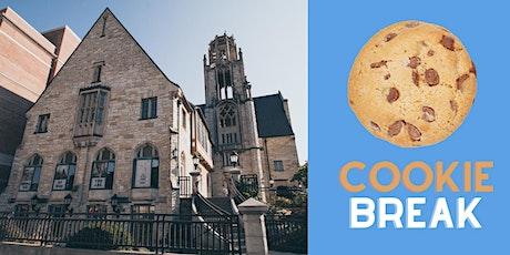 Cookie Break tickets