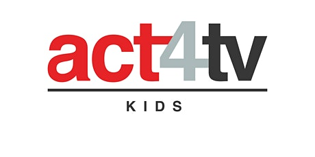 act4tv Kids & Youth - An Introduction to act4tv Kids Online Block 3 tickets