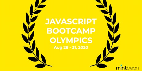 Mintbean Hackathons: Javascript Bootcamp Olympics! tickets