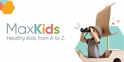 MaxKids, an Online Webinar Live MaxLiving Indy Health Talk