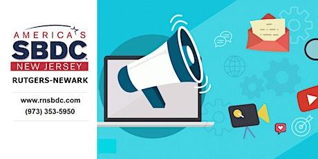 Fundamentals of Digital Marketing Webinar tickets