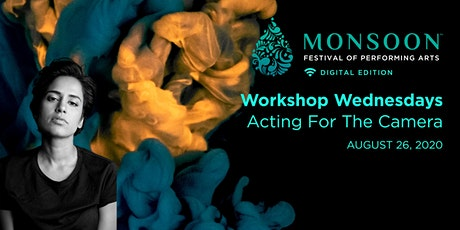 Workshop - Acting For The Camera tickets
