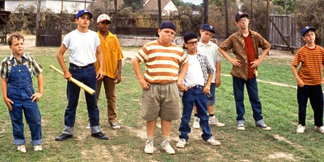 The Sandlot: Drive-In Screening & Food Drive, presented by The Frida Cinema tickets