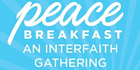 Peace Breakfast: An Interfaith Gathering tickets