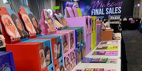 Makeup Final Sale Event!!! Andover, MA tickets