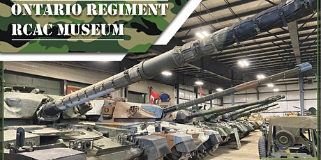 Tank Museum Tours tickets