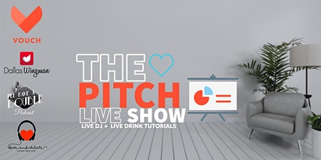 The Pitch: Live Dating Show Tickets