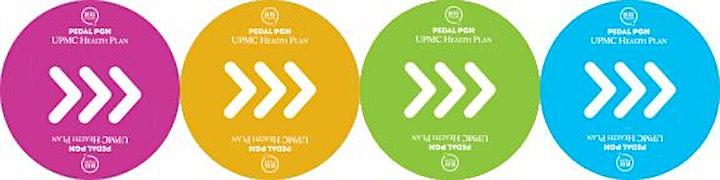 Registration: UPMC Health Plan PedalPGH 2021 image