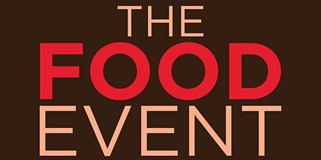Los Angeles magazine's The Food Event 2020 tickets