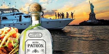 TACOS & TEQUILLA AFTER WORK TUESDAY CRUISE tickets