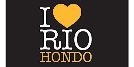 Rio Hondo College Online Application Workshop tickets